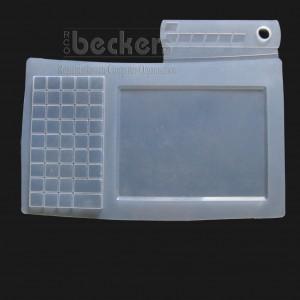 Tastaturabdeckung Casio TE-4000