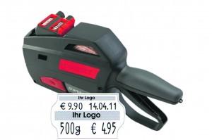 contact Premium 24.19DT Warenauszeichner für Etiketten 32X19 mm