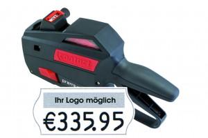 contact Premium 6.26 Preisauszeichner für Etiketten 26X12 mm
