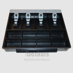 Schubladeneinsatz für Casio TE-2200 2400