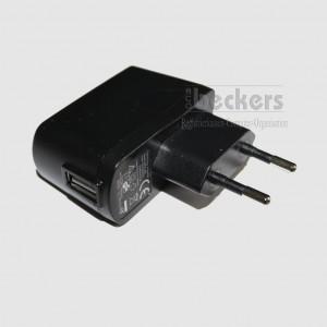 USB-Steckernetzteil MP-SNT-US